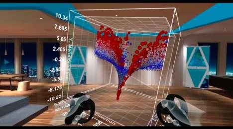 VR Data Visualizations