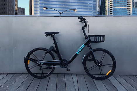 Portable Power Pack eBikes