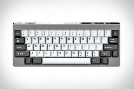 Premium Metal Mechanical Keyboards