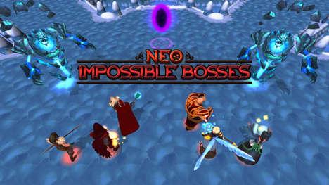 Boss Battle RPGs