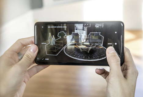 AR Home-Buying Apps