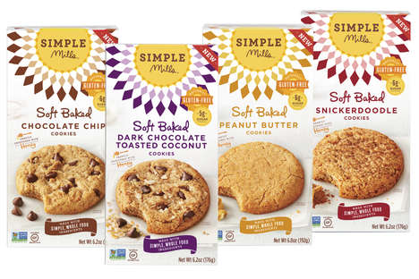 Free-From Homestyle Cookies