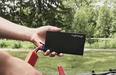 Car-Jumpstarting Power Banks