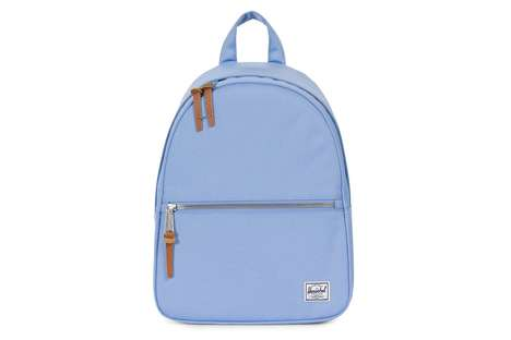 Durable Pastel Backpacks