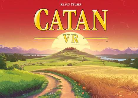 VR Cultivation Board Games