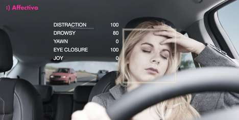 Emotion-Detecting Driving Systems