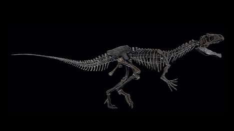 Behemoth Dinosaur Auctions