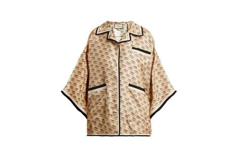 Luxe Silk Pyjama Sets