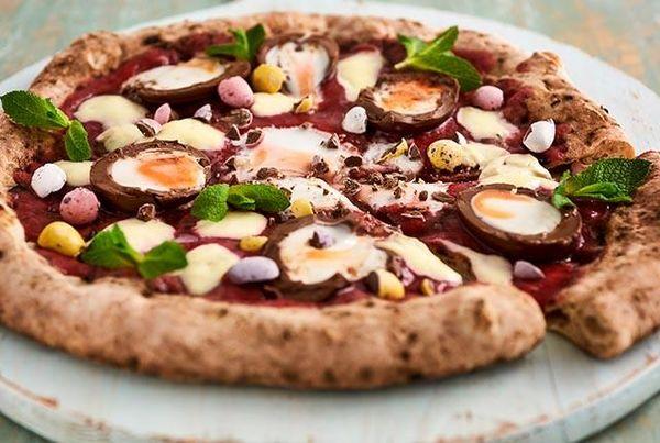 25 Odd Easter Eats