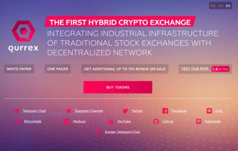 Decentralized Cryptocurrency Exchanges