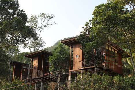 Luxe Jungle Retreats