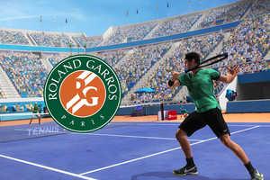 Tennis eSports Tournaments