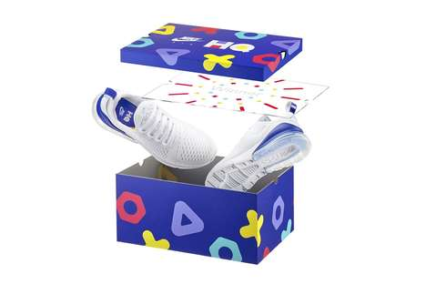 Game Show Running Shoes