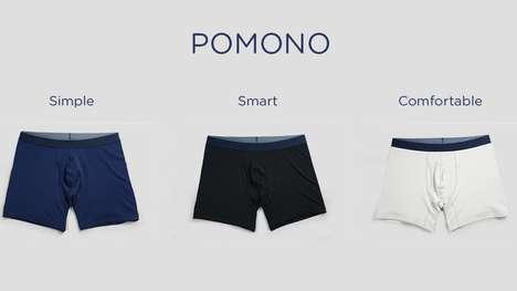 Socially Conscious Underwear