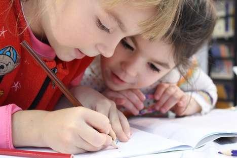 Design-Focused Kids Summer Camps