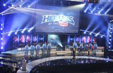 eSports Draft Contests - Fans of Heroes of the Dorm Can Try To Predict All Winners For $1,000,000