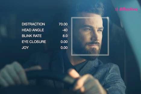 Emotion-Tracking Vehicle Tools