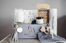 Adaptable Mom-Focused Subscription Boxes