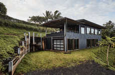 Compact Sustainable Homes