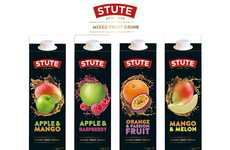 Preservative-Free Prepackaged Juices