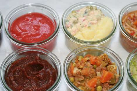 All-Organic Baby Food Deliveries