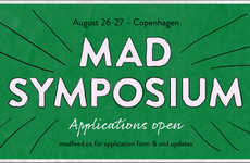 Restaurant Industry Conferences - The MAD Symposium is Returning with a Focus on Social Justice