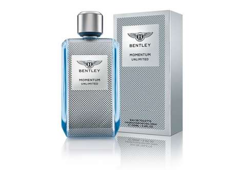 Car Interior-Inspired Colognes