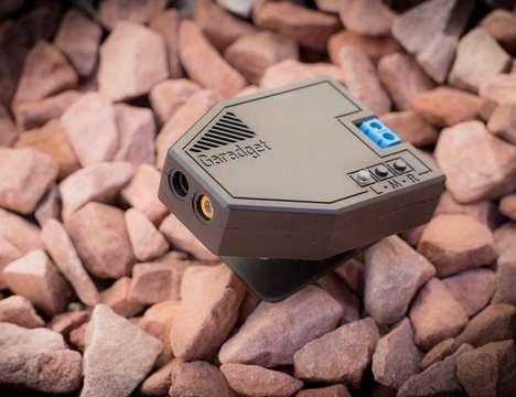 IoT-Connected Garage Controllers
