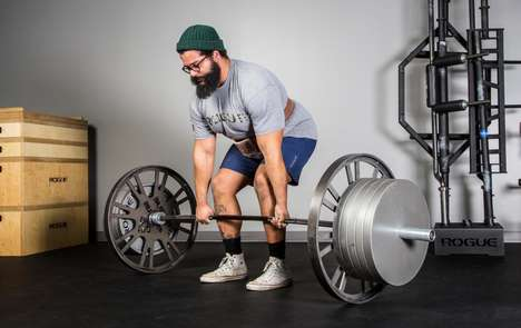 Deadlift Training Equipment