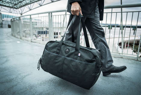 Durable Travel Bag Collections
