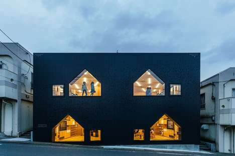 Modern Bright Childcare Centres