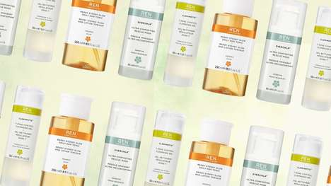 Sustainable Skincare Brand Initiatives