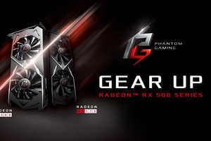 Powerfully Potent Graphics Cards