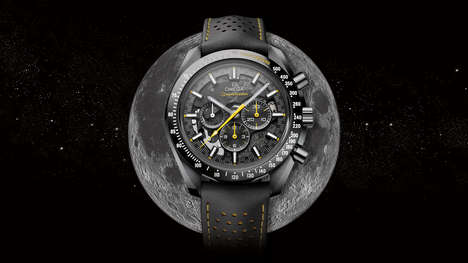 Lunar Tribute Watches
