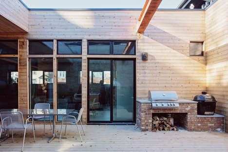 Multifunctional Interior Redesigns