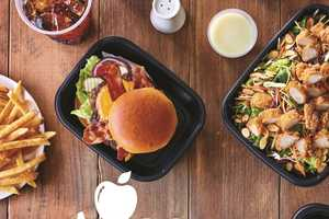 Carside Takeout Apps