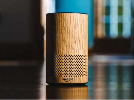 Voice-Assisted Donations