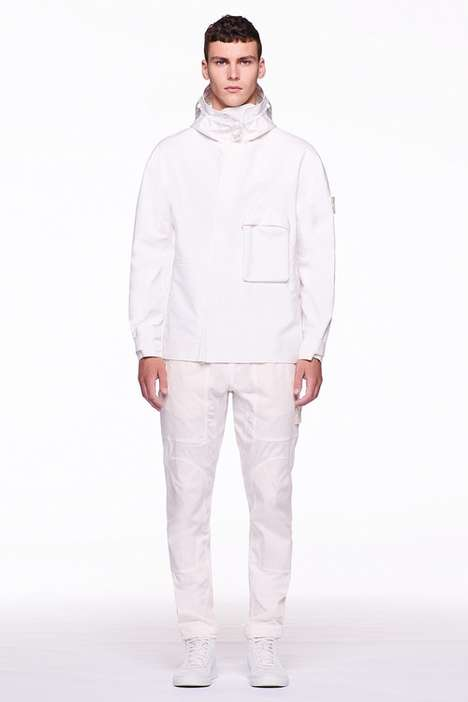 Divided Technical Outerwear