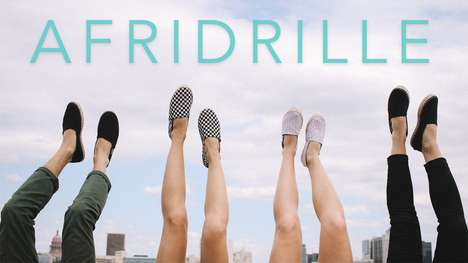 Customizable Espadrille Shoes - The Afridrille is Handmade in Kenya and Designed in Austin