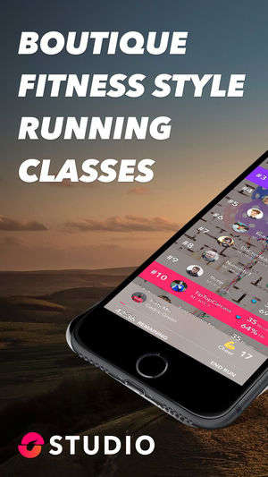 Gamified Treadmill Workout Apps