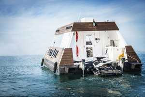 Floating Drive-Thru Concepts