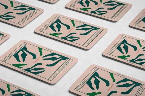 Promotional Tarot Cards