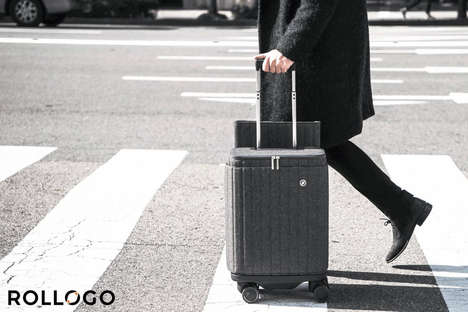 Professional Workstation Suitcases