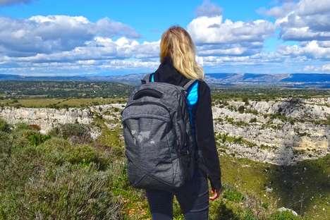Business Traveler Backpacks