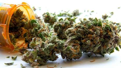 Bulletproof Cannabis Drive-Thrus