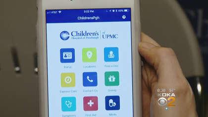 Healthcare-Navigating Mobile Applications