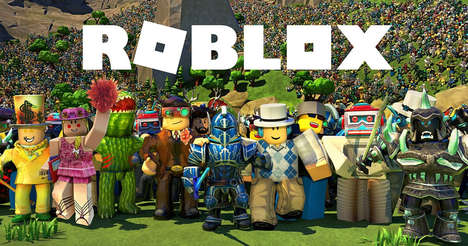 User-Generated Online Gaming Platforms - Roblox Can Be Accessed from a Large Number of Devices