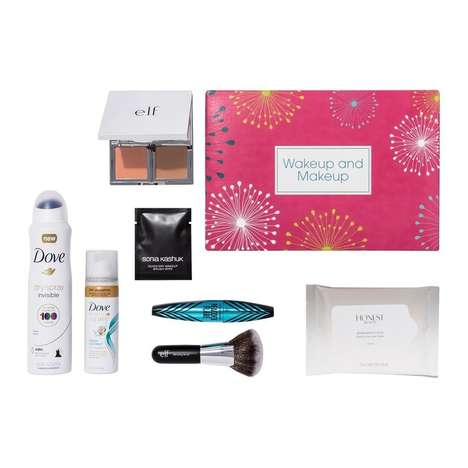 Affordable Beauty Boxes