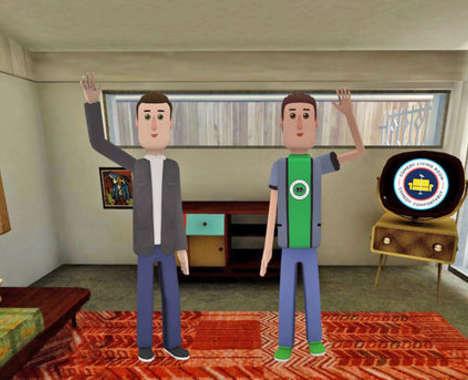 Top 4: Virtual Comic