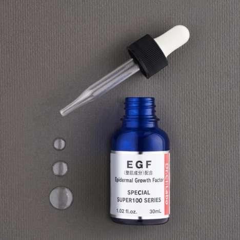 Scent-Free Skin Repair Serums